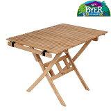 バイヤーオブメイン(Byer of Maine) パンジーン ロールトップテーブル テーブル アウトドア キャンプ 12410072000000