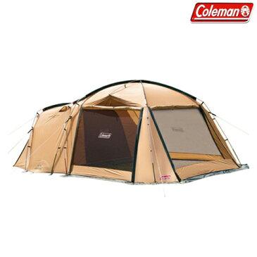 コールマン(Coleman) キャンプ用テント(3〜5人用) タフスクリーン2ルームハウス 2000031571 テント タープ キャンプ用テント キャンプ アウトドア