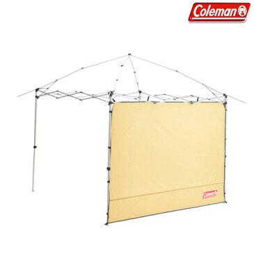コールマン(Coleman) サイドウォール フルフラップフォー インスタント バイザーシェード/L 2000031581 テント タープ用品 キャンプ アウトドア