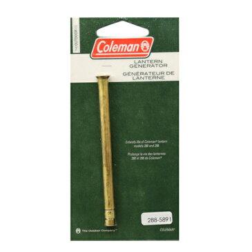 Coleman(コールマン) ジェネレーター#286A・288A ランタン用品
