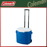 Coleman(コールマン) ホイールクーラー 28QT (ブルー) クーラーボックス