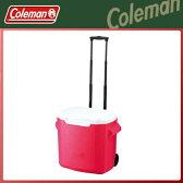 Coleman コールマン ホイールクーラー 28QT (ピンク) クーラーボックス