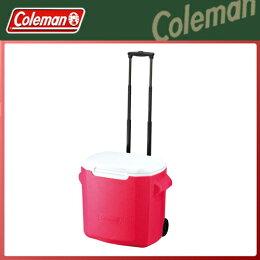 Coleman/コールマン/ホイールクーラー/28QT/(ピンク)/クーラーボックス