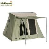 Kirkham's(カーカムス) ハイライン6 スプリングバーテント キャンプ アウトドア 19860022000006