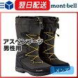 モンベル (montbell mont-bell) アスペンブーツ メンズ