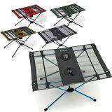 ヘリノックス(Helinox) テーブルワン テーブル 机 ロールテーブル トレッキング ツーリング 登山 モンベル キャンプ アウトドア