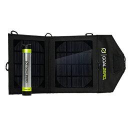 ゴールゼロ(GOALZERO)/スイッチ8/リチャージングキット/ソーラー/ソーラーチャージャー/ソーラーパネル/充電器/防災/モンベル/アウトドア