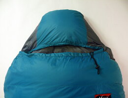ナンガ/(NANGA)/アウトレット訳ありダウンシュラフ450/寝袋/シュラフ/ダウン/コンパクト/マミー型/登山/キャンプ/アウトドア
