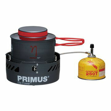 イータパワー・EF /プリムス |PRIMUS クッカー ストーブ ガス 登山 山登り トレッキング
