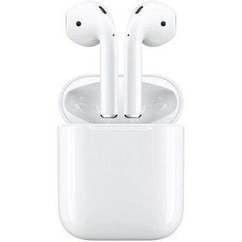 新品未開封 【国内正規品】Apple Air Pods エアポッズ MMEF2J/A H8TT 0043