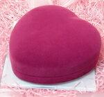 かわいいハートケース(PINK ピンク)【RCP】