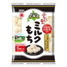 ふんわり名人北海道ミルクもち60g×12袋越後製菓国産もち米使用バニラ風味お取り寄せ本州送料無料