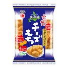 米菓ふんわり名人北海道チーズもち66g×12袋1箱越後製菓国産米100%お菓子お取り寄せ本州・四国送料無料