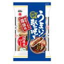 煎餅 うまい!堅焼き 濃厚うまみ醤油味 96g×12袋(1箱) 越後製菓 本州送料無料
