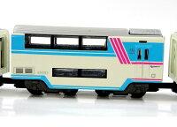 BトレインショーティRSE・20000形4両セット
