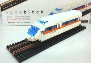 世界最小級ブロック「ナノブロック」です。ナノブロック VSE