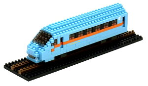 世界最小級ブロック「ナノブロック」です。ナノブロック MSE