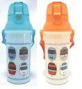 新入学・入園のお子さまへの贈り物としても最適なロマンスカー・ワンタッチボトル水筒
