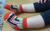【ベビー用靴下】てちゅした3Pセット(MSE・VSE・LSE)