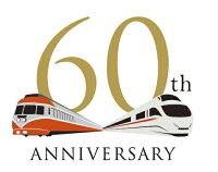 【10月21日10時発売開始】ロマンスカー・SE生誕60周年記念サボプレート
