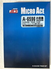 小田急電鉄オリジナル版。SE3000形Nゲージ鉄道模型