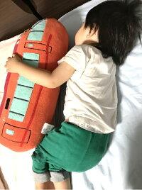 ふわふわ感が心地よいロマンスカーGSE抱き枕