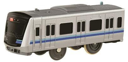 【5月14日以降、順次発送】「ライト付小田急通勤車両5000形」オリジナルプラレール