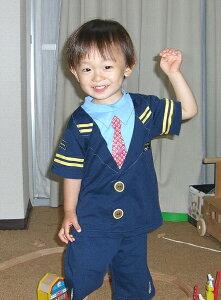 小田急なりきりTスーツ(100cm)