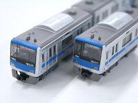 Bトレインショーティー4000形
