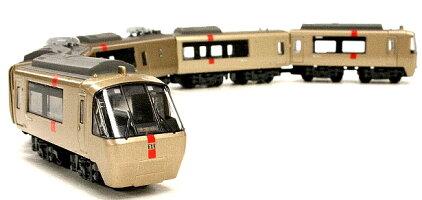 BトレインショーティーEXE・30000形