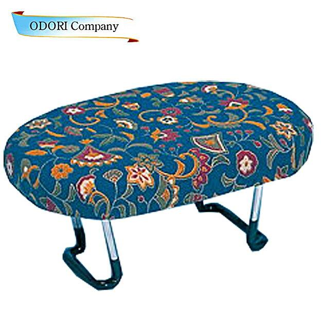 あづま姿 らくらく椅子 正座椅子 大 ワンタッチ式 巾着袋付 和装 着物 NO.713