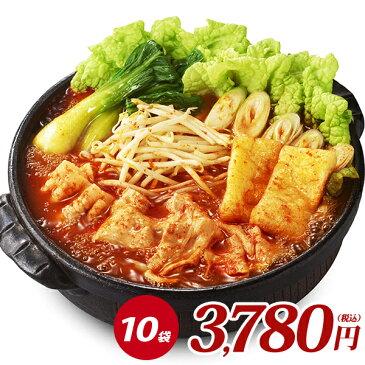 旨から赤鍋スープ(750g×10袋) ダイショー 調味料 鍋 スープ