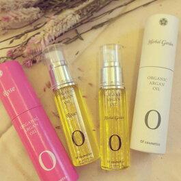 Ofcosmetics【オブコスメティクス】スキンオイル・0-RO