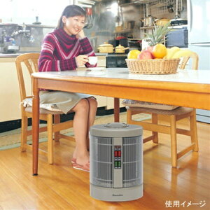 遠赤外線パネルヒーター/暖話室1000型G2