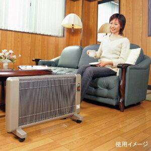 遠赤外線パネルヒーター/夢暖望880型H♪2