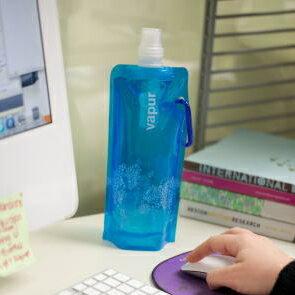 ペットボトルのかわりに、もっとエコに、もっと便利に、スタイリッシュに飲みものを持ち運べる...