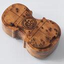 バイオリン ビオラ 松脂 ボガーロ&クレメンテ Bogaro&Clemente 松ヤニ VIOLIN ROSIN 最高級 プレゼント おしゃれ ケース 送料無料 violin viola 弦楽器・・・