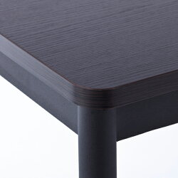 RFシンプルテーブル幅1200×奥行700×高さ700mmRFSPT-1270
