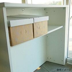 [オプション]Jシリーズハイカウンター棚板幅1200mm用幅1145×奥行300×高さ24mmRFHC-1200-OPT
