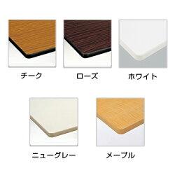 会議テーブルTCシリーズカラーサンプル