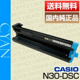 カシオ_N30-DSC_国内純正品