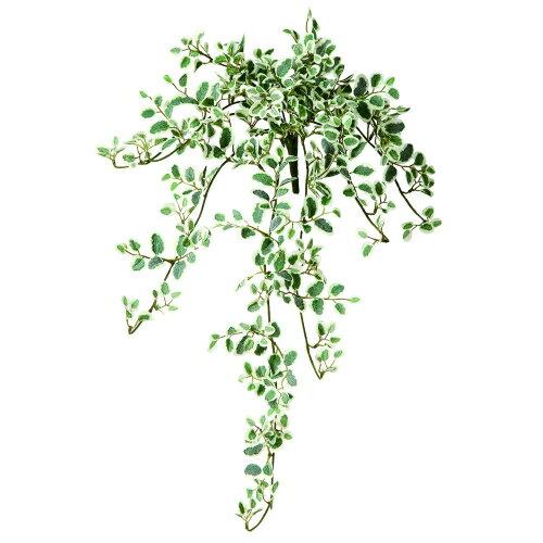 【プミラ ブッシュ】W35cm×L55cmフェイクグリーン 人工観葉植物 インテリアグリーン オフィスグリーン 人工樹木 造花 脱臭 抗菌 抗ウイルス 事務所 オフィス お祝い 開店祝い 移転祝い 設立祝い お歳暮 お中元プミラ