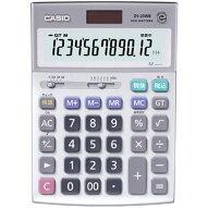 カシオ計算機実務電卓12桁検算機能付きブリスターパッケージデスクタイプDS-20WK-N