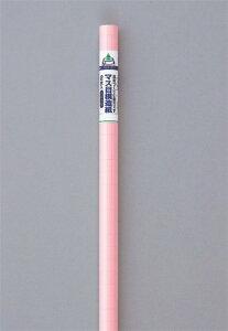 マルアイ マス目模造紙 50MM 2枚巻 ピンク マ-11P