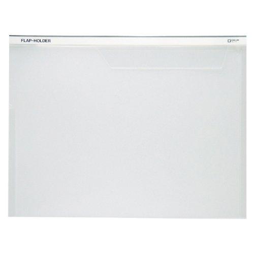 ファイル・バインダー, クリアケース・クリアファイル 11410 A4S 775 10