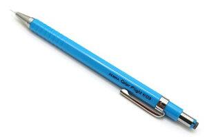 ゼブラ シャープペン カラーフライト 0.3 MAS53-SBL スカイブルー(10セット)