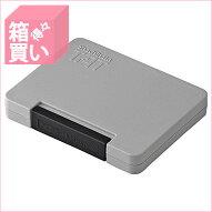 【箱買い商品/一箱120セット入り】シャチハタタートスタンプ台中形黒ATGN−2−K(※メーカーからの取り寄せになります)