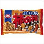6%OFF!亀田製菓 スーパーフレッシュ柿の種 6個装230g亀田製菓 スーパーフレッシュ柿の種 6個...