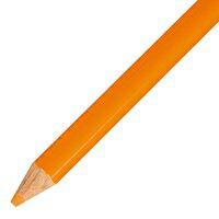 トンボ鉛筆 色鉛筆 単色 12本入 1500-28 橙