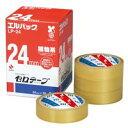 ニチバン セロテープ Lパック LP-24 24mm×35m 6巻
